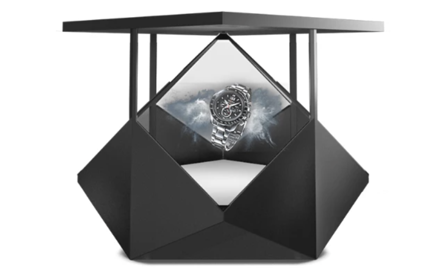 hologramme objet 3D